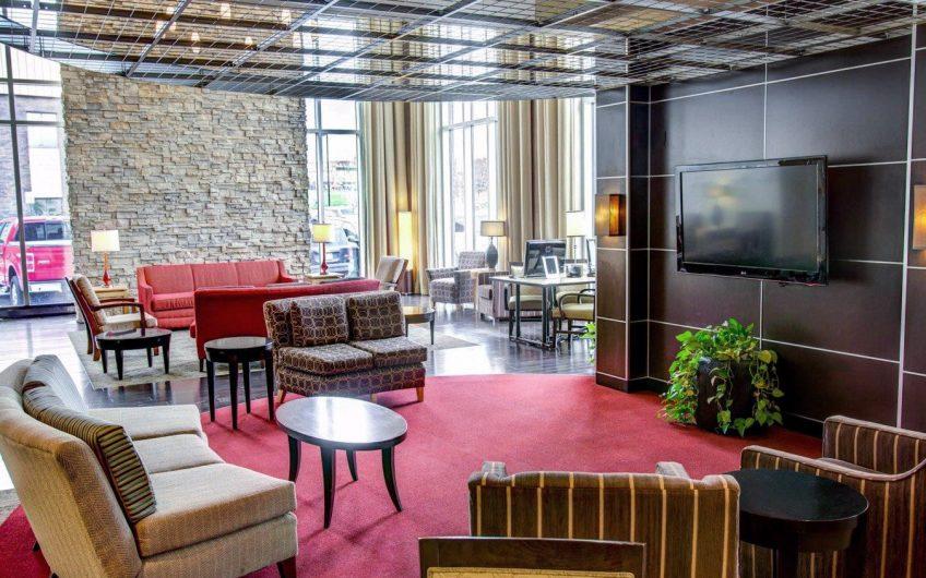 Cambria Suites Hotel